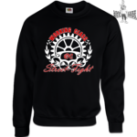 WORKING CLASS STREETFIGHT (Pullover) S-3XL 23€
