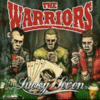 THE WARRIORS - LUCKY SEVEN (LP) limited clear red 14,90€