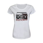 DEATH BY STEREO - GHETTOBLASTER (Girly) size S 10€ sale