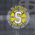 SLAPSHOT - GREATEST HITS, SLASHES AND CROSSCHECKS (CD) 12,90€