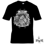 MOB MENTALITY - DEDICATION (T-Shirt) S-3XL 13€
