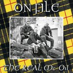 ON FILE - THE REAL MC OI! (LP) 14€
