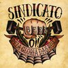 SINDICATO OI! - PELA GLORIA DAS RUAS (LP) grey marbled 14€
