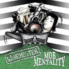 "WINCHESTER / MOB MENTALITY - S/T (7"" EP) 7€ limited green"