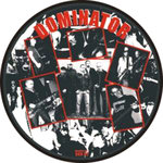 "DOMINATOR - MARBURG CITY ROCKERS (PICTURE 12"") 10€ Limited"