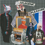 TELEGENIC PLEASURE - S/T 12€ black vinyl