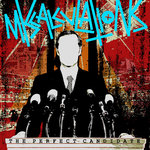 THE MISCALCULATIONS - THE PERFECT CANDIDATE (LP) 13€