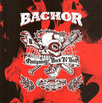 "BACHOR - CHULIGANSKI ROCK'N'ROLL (7"") 6€"