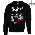 SKINHEAD GIVE 'EM THE BOOT (Sweatshirt) 23€ S-3XL