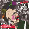 THE SENSITIVES - LOVE SONGS FOR HATERS (LP + 2CD´S) 15,90€