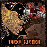 EGOI!STEN - DIESE LIEDER (LP) limited yellow 14€