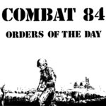 COMBAT 84 - ORDERS OF THE DAY (LP) 14€
