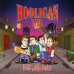 HOOLIGAN UK - KIDS WITH BATS (LP) 12€ limited 150 white