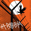 LA RABBIA - CONSUMED BY PARANOIA AND FEAR (LP) 12€ black