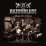RAZORBLADE - GEGEN DIE MASSE (LP) 12€ limited orange