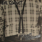 EVIL CONDUCT - TODAY'S REBELLION (CD) 14€