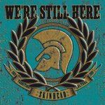 V/A SKINHEAD - WE'RE STILL HERE (LP) limited 500 black 14,90€