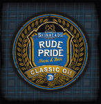 "RUDE PRIDE - S/T (7"" EP) limited blue 7,90€"