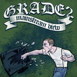 GRADE 2 - MAINSTREAM VIEW (CD) + 5 Bonus Songs 13,90€