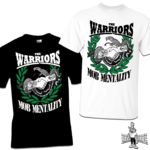 THE WARRIORS / MOB MENTALITY - FRIENDSHIP (T-Shirt) 14€ S-3XL
