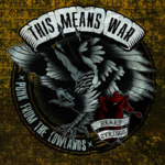 THIS MEANS WAR - HEARTSTRINGS (LP) black Vinyl 16,90€