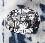 "ONE VOICE – SKINHEAD FOR A DAY (7"") ltd. domestos style 7,90€"