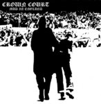 "CROWN COURT – MAD IN ENGLAND (7"" EP) 7€ limited 300 black"