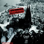 COTZBROCKEN - MASSENVERNICHTUNG (LP) ltd. orange 17,90€