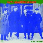 ANTI-NOWHERE LEAGUE - WE ARE ... THE LEAGUE (LP) 18,90€ black