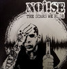 NOI!SE - THE SCARS WE HIDE (LP) ltd. black 15,90€