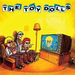 TOY DOLLS - EPISODE XIII (LP) 16,90€ limited black