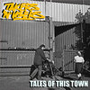 TAKERS 'N' USERS - TALES OF THIS TOWN (LP) ltd. gelb 14,90€