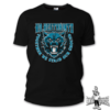 NO RESTRAINTS - TOGETHER WE STAND OUR GROUND (T-Shirt) S-3XL