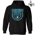 NO RESTRAINTS - TOGETHER WE STAND OUR GROUND (Hoodie) S-XXL