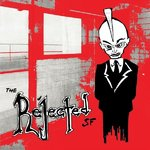 THE REJECTED SF -  S.T. (CD) 10€