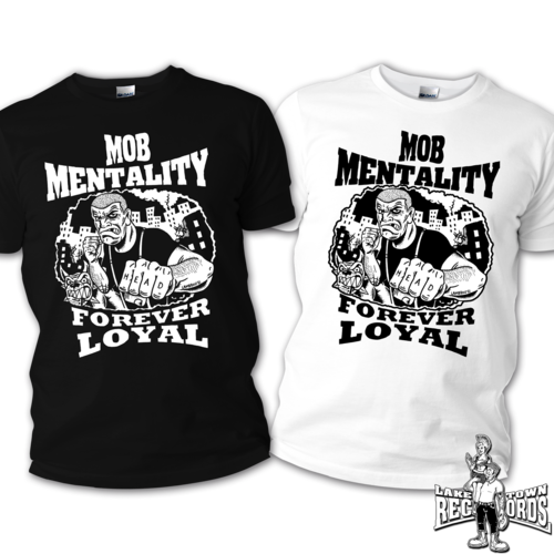 MOB MENTALITY - FOREVER LOYAL (T-Shirt) S-3XL 13€